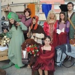 Torna la Llegenda de Sant Jordi amb Calaix de Sastre