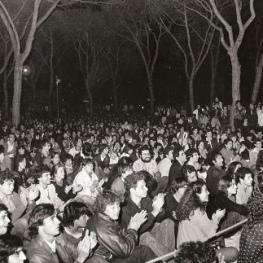 Nuits avec Jazz.Commémoration du 50e anniversaire au Musée…