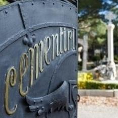 100 años del cementerio municipal de Cardedeu