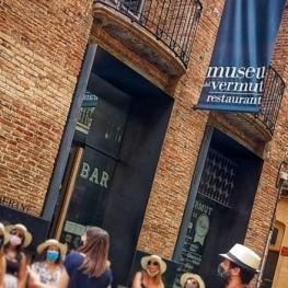 Visite guidée de Reus Secret + Vermouth Museum