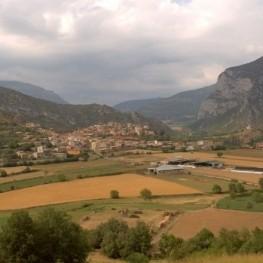 Aplec de Sant Miquel de les Masies a Coll de Nargó