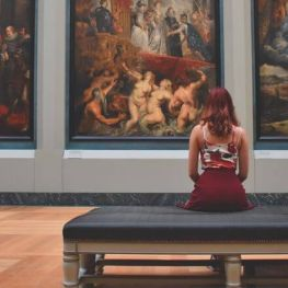 May 18, International Day of Museums