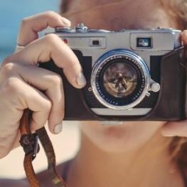 19 août, Journée mondiale de la photographie