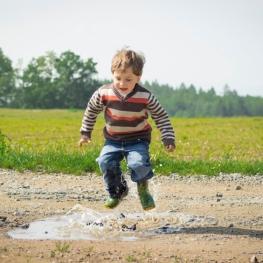 20 de novembre, Dia Internacional de la Infància