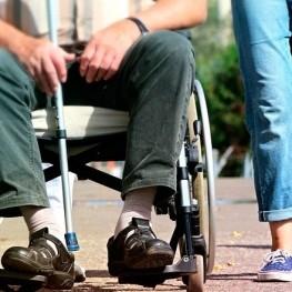 3 décembre, Journée mondiale des personnes handicapées