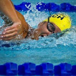 6 horas de natación en Sant Feliu Sasserra
