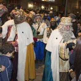 Actes de Noël à Vilaseca