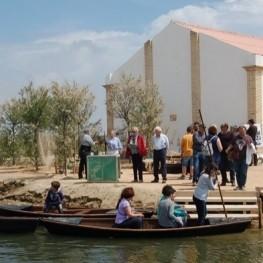 Activitats d'agost a Món Natura Delta de l'Ebre