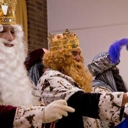 Activités de Noël à Alfarràs