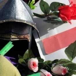 Actividades de Sant Jordi de Calaix de Sastre en Sant Feliu…