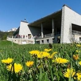 Agenda for May and June of MónNatura Pirineos