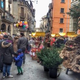 Agenda de Navidad en Solsona