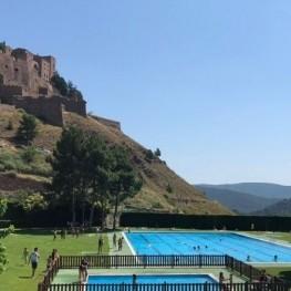 Agenda d'estiu a Cardona