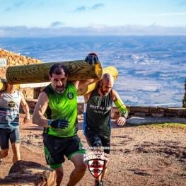 Almogàvers Race a Sant Gregori