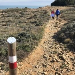 Contrast de paisatges, Alt Empordà Sea Walking 2020