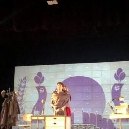 Amposta Teatre i Dansa 2019