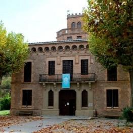 Any Brossa a la Torre de l'Amo de Viladomiu Nou