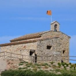 Aplec a la Capelleta de Sant Magí a Santa Coloma de Queralt