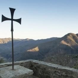 Encuentro en el Santuario del Coll en Susqueda