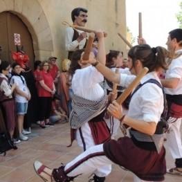 Aplec de la Salut a Sant Feliu de Llobregat