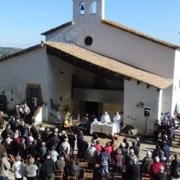 Rencontre de Sant Mer de Vilademuls