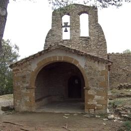 Pèlerinage de Santa Lena à Sant Aniol de Finestres