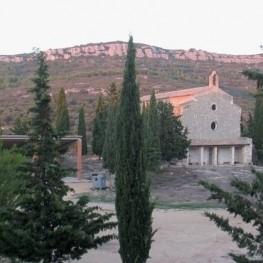 Aplec dels Padrins a l'Ermita de la Mare de Déu de Cérvoles