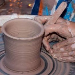 Clay, Salon international de la poterie d'Argentona