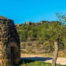 Itinéraire Seca à Torrebesses