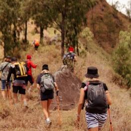 Caminata de la Acequia en Puigcerdà