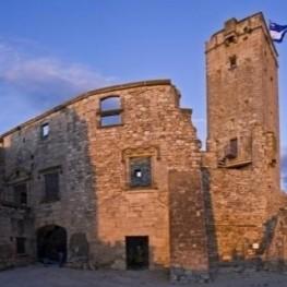 Havaneras le château de Ciutadilla