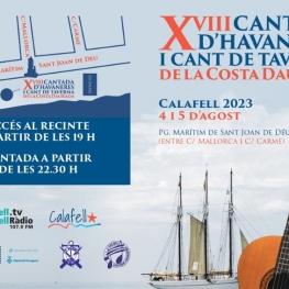 Chant des Habaneras de Calafell