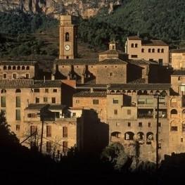 Cantons Creatius in La Vilella Baixa