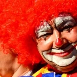 Carnaval a Ascó