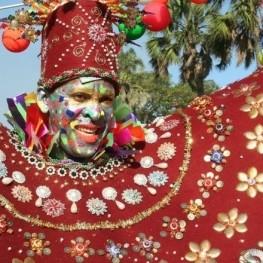 Carnaval a Torrdembarra