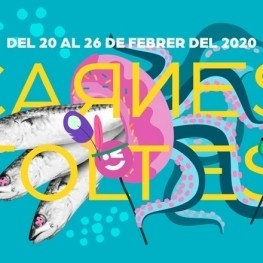 Carnaval en Viladecans