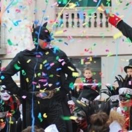 Carnaval de Martorell