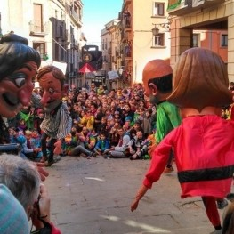 Carnaval de Solsona