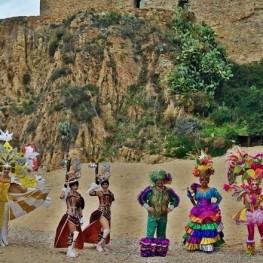 Carnaval de Verano de Tossa