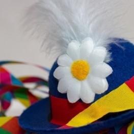Carnaval avec fête pour enfants à Llívia