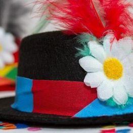 Carnaval à Santa Coloma de Queralt