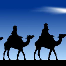 Cavalcade des rois à Sant Feliu Sasserra