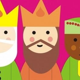 Cavalcada de Reis a Vilademuls