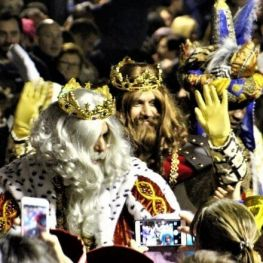 Cavalcada de Reis de Martorell