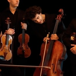 Cicle de música d'estiu 'La mar de clàssica' a Alcanar