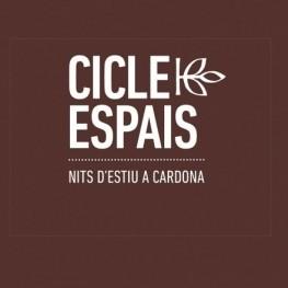 Ciclo Espais Cardona