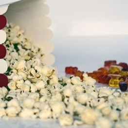 Cinema a la fresca a Viladecans