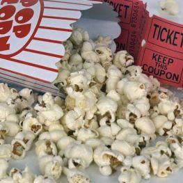 Cinema a la Fresca a Vila-seca