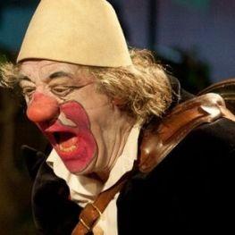 Circ Cric i els Garranyecs