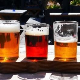 CollsusBirra: La fira de cervesa artesana